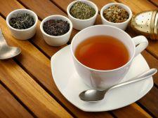 Beneficiile ceaiului de cimbrisor: