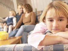 Ai copii de varste diferite? Cum sa previi aparitia geloziei intre frati!