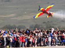 Teatru gratuit si spectacole aeriene, pentru Ziua Copilului