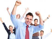 4 lucruri care te vor face mai fericit la serviciu