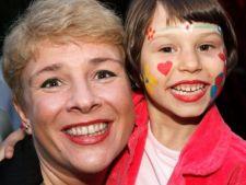 Fiica adoptiva a lui Teo Trandafir, declaratii uimitoare la doar 10 ani!