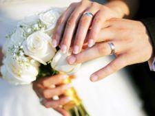 Nuntile mondene ale verii 2014. Care cuplu crezi ca va rezista?