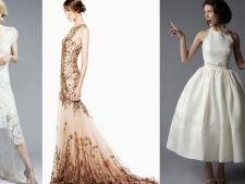 10 rochii de mireasa cum n-ai mai vazut