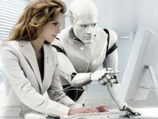 Vrei un robot pe post de bona sau de asistent personal? Iata cat te costa!