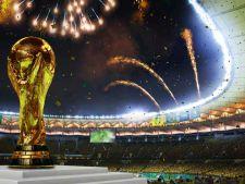 Incepe Campionatul Mondial de Fotbal! Ce calcule nebunesti se fac pentru desemnarea campioanei