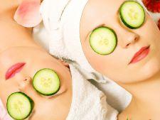 Scapa definitiv de pungile de sub ochi cu 4 remedii naturiste ieftine si rapide!