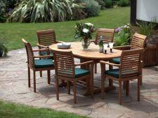 Cum sa intretii mobilierul de lemn din gradina ta