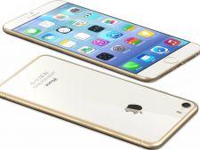 Facelift pentru iPhone 6. Vezi cum ar putea arata noul smartphone Apple!