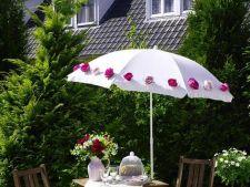 6 decoratiuni improvizate pentru petrecerile din timpul verii in gradina