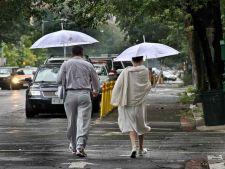 Vremea in weekend: Afla unde lovesc ploile!