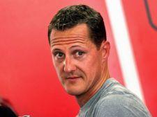 Schumacher iese de la Terapie Intensiva. Vestile nu sunt insa bune!