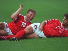Top 4 cele mai hazlii moduri in care fotbalistii se bucura de goluri