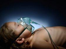 Boli rare: Blestemul lui Ondine, boala care omoara subit in somn