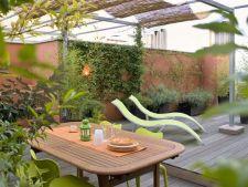 Cum transformi terasa casei intr-o oaza verde de racoare: Proiect de vara in 5 pasi!