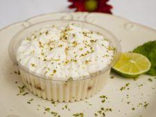 Pave de limao, un desert aromat cu specific brazilian