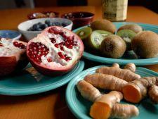 8 alimente sanatoase care combat inflamatiile si reduc durerile