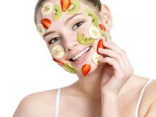 4 tratamente delicioase cu fructe pentru un ten irezistibil