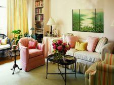 5 idei de efect pentru a crea o atmosfera speciala in casa ta