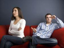Cum sa te desparti de partener facandu-l sa creada ca decizia ii apartine