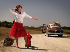 4 sfaturi pentru calatoriile cu autostopul in Europa