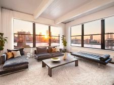 Case de vedete: Apartamentul newyorkez de lux detinut de Anne Hathaway