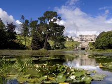 Cele mai frumoase gradini: Powerscourt, tezaurul ascuns al Irlandei