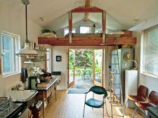 5 moduri inedite in care poti transforma un garaj nefolosit