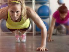 Ai sanii prea mari? Cum sa iti modelezi bustul cu ajutorul exercitiilor fizice!