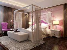 Asorteaza culorile in dormitor pentru un somn odihnitor