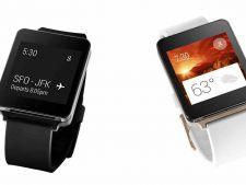 Apar primele modele de smartwatch cu Android. Afla cat va costa unul!