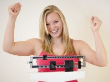 Ti-ai propus sa slabesti? Acum ai doua noi motive pentru a scapa de kilogramele in plus!