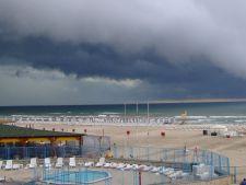 Vara atipica: Vezi cum va fi vremea in acest weekend!