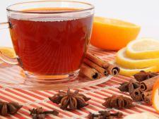 Beneficiile ceaiului de anason, condimentul care pune la punct sanatatea!