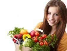 Bolile de plamani, tratate cu legume proaspete. Ce au descoperit australienii