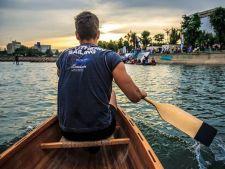 Distractie de weekend in Bucuresti: plimbatul cu placa si cu barca pe Dambovita