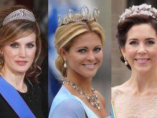 Top 5 cele mai frumoase printese si regine moderne! Iata ce au in comun!