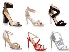 Iata care sunt sandalele care te vor face sa arati senzational vara aceasta