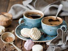 Branza mucegaita, sare sau oua? 5 ingrediente neobisnuite pentru aromatizarea cafelei