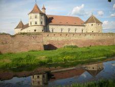 Inedit. O cetate din Romania, in Top 3 cele mai frumoase castele din lume