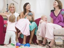 Iti compari des copilul cu alti copii? 3 motive pentru a renunta la acest obicei