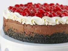 cheesecake oreo cirese