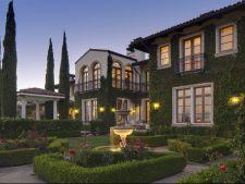 Case de vedete: Uite cum arata vila de 25 de milioane de dolari a lui Heidi Klum