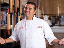 Gateste cu Buddy Valastro: Placinta cu ciocolata si nuci pecan, desertul simplu care te transforma i
