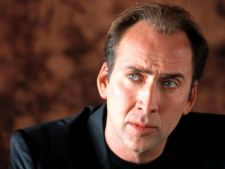 Incredibil! Nora romanca l-a facut bunic pe Nicolas Cage!