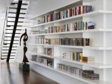 Pe unde mai punem carti: 6 tipuri inedite de biblioteci