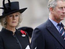 Scandal la Casa Regala! Printul Charles divorteaza de Camilla