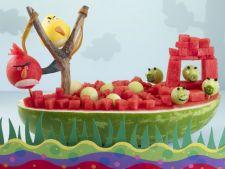 7 preparate surprinzatoare in care poti folosi pepenele rosu