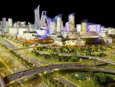 Cum va arata cel mai mare mall din lume. Imaginile sunt uluitoare!