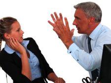 Ce faci daca ai un sef rau. Iata 5 sfaturi care te vor ajuta sa treci peste neintelegeri