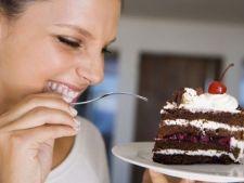 10 deserturi pe care poti sa le mananci chiar si atunci cand esti la dieta